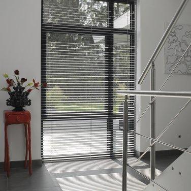 Горизонтальные алюминиевые 50мм, лента: 6013