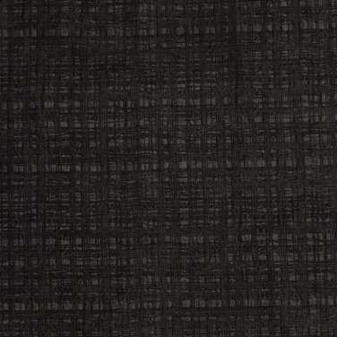 Портьерная ткань Chenille черная
