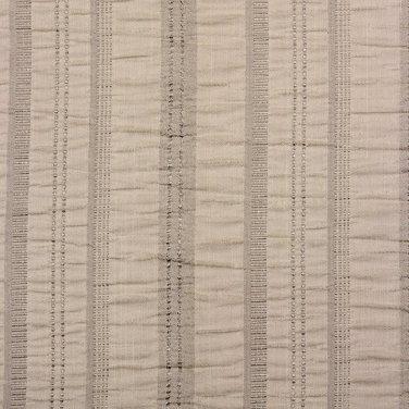 Портьерная ткань Line бежевая