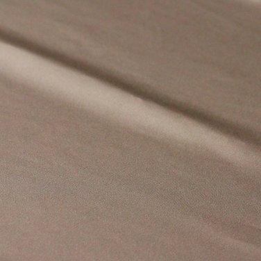 Портьерная ткань Blackout коричневая