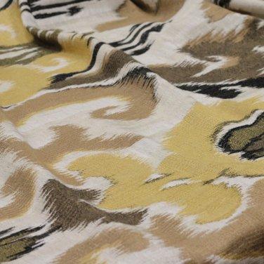 Портьерная ткань Ethnic Print 2 рисунок