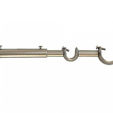 Кронштейн телескопический двухуровневый, 16 и 25 мм