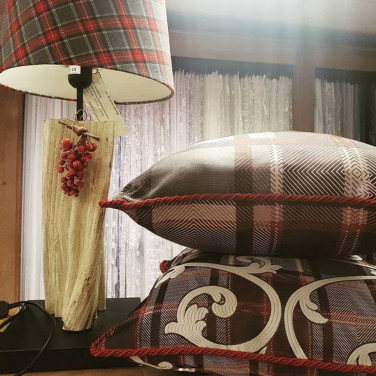 Подушка декоративная в ассорт.