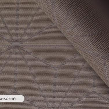 """""""Стар"""", жаккардовая минирулонная штора от российского производителя Легранд"""