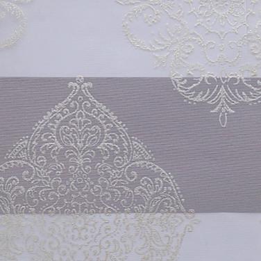 w2422 ZY1341, солнцезащитная ткань Garden с орнаментом. 40-50%