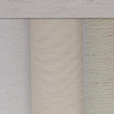 Linen 8800. Рулоная штора с льном. Солнцезащита 40-50 %